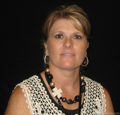 Brandi Bowerman Fifth-Grade Teacher, Yucca Elementary