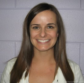 Molly Smith Speech Therapist, Yucca Elementary