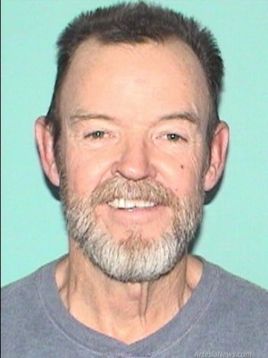 Tommy L. Fonville  ARTESIA — The Artesia Police Department is seeking the public's help in locating a missing man. Tommy L. Fonville, 63, was last seen Nov. 25 in Artesia driving a blue 1996 Ford F150 pickup with unknown license plates. It is believed he may be traveling to Arizona or California. He is considered an endangered missing person. Fonville is a 5-foot, 9-inch white male weighing 150 pounds with hazel eyes and black hair.
