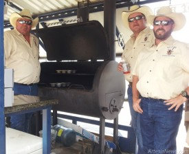 Smokin Sons of BBQ