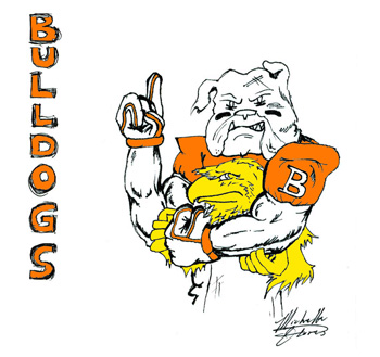 9-4-BulldogDrawing-Color