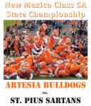 New Mexico Class 5A State Championship Edition