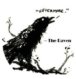 """a comparison of the raven and the fall of the house of usher two works by edgar allan poe In the works that made him famous — poems like """"the raven"""" and """"annabel lee,"""" stories like """"the fall of the house of usher"""" and """"ligeia"""" — death is never quite the end ."""