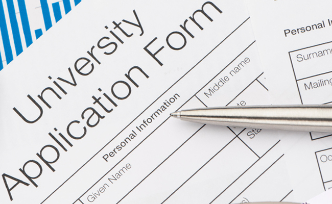 Proposed Bill Forcing College Application Gets Mixed Response
