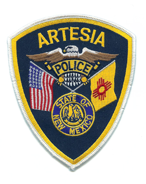 Artesia man arrested for possession with intent to distribute
